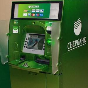 Банкоматы Новопавловска