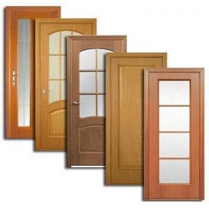 Двери, дверные блоки Новопавловска