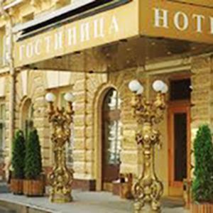 Гостиницы Новопавловска