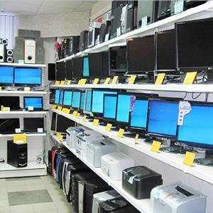 Компьютерные магазины Новопавловска