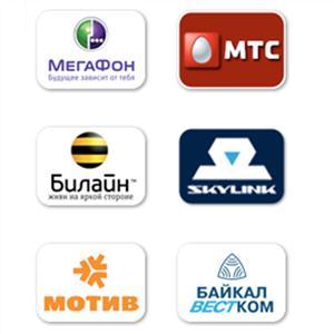 Операторы сотовой связи Новопавловска