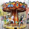 Парки культуры и отдыха в Новопавловске