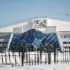 Спортивные комплексы в Новопавловске