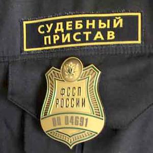 Судебные приставы Новопавловска