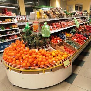 Супермаркеты Новопавловска