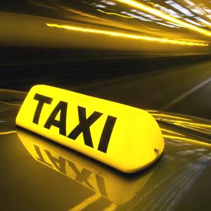 Такси Новопавловска