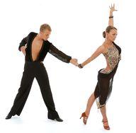 Энергия - иконка «танцы» в Новопавловске
